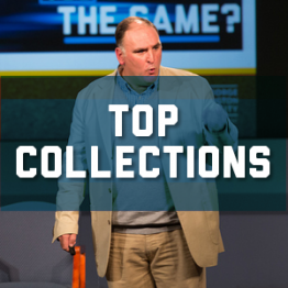 Top Collections in iTunes U
