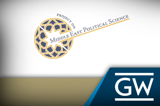 POMEPS Conversations (Project on Middle East Political Science)